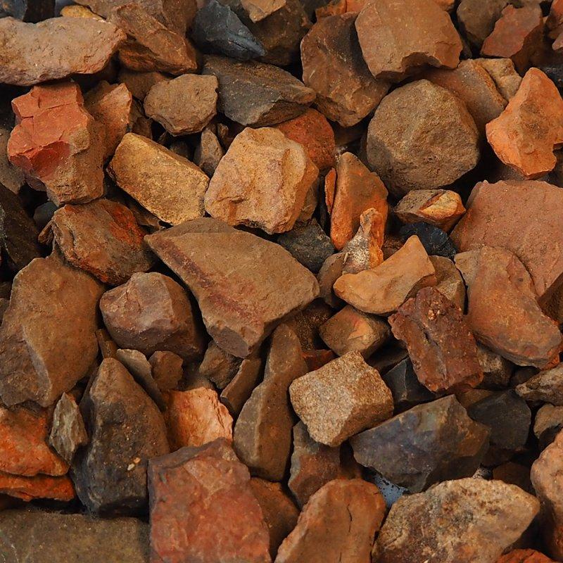 Product thumbnail Mijnsteen (grof)